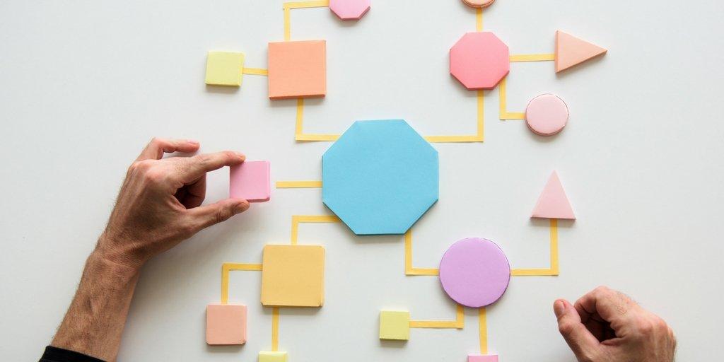 Website Brainstorming - Inspirational Web Designs by Teresa
