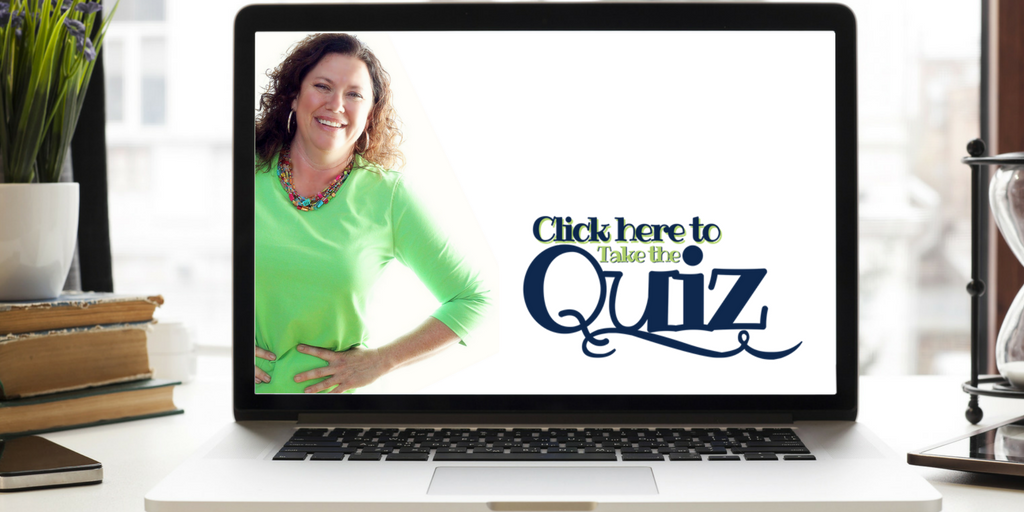 The Interactive Quiz Lead Magnet - Inspirational Web Designs by Teresa