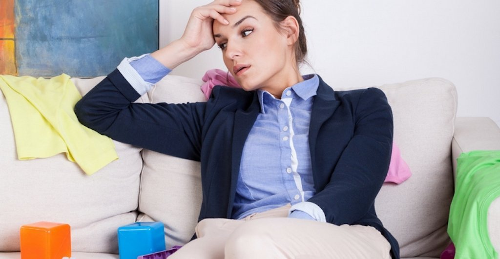 Be Intentional: Avoid the Busywork Trap