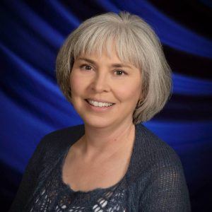 Author Rosemarie Ross