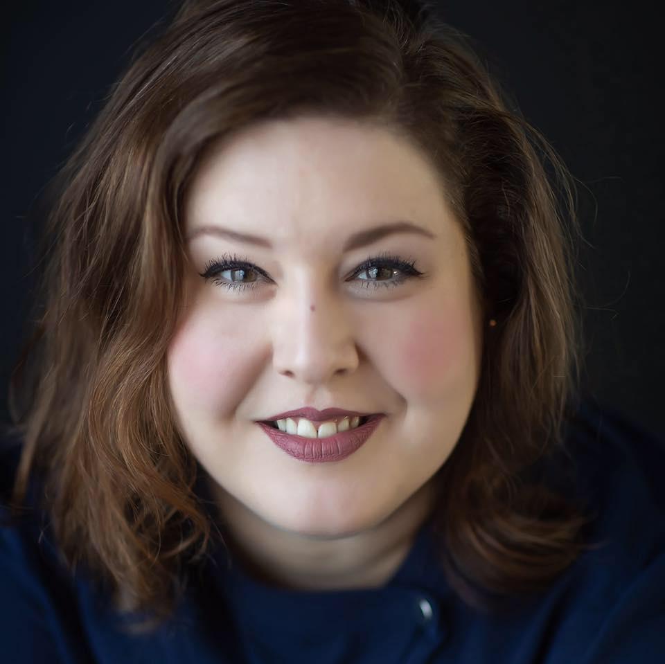 Emily Pogue, Freelance Writer