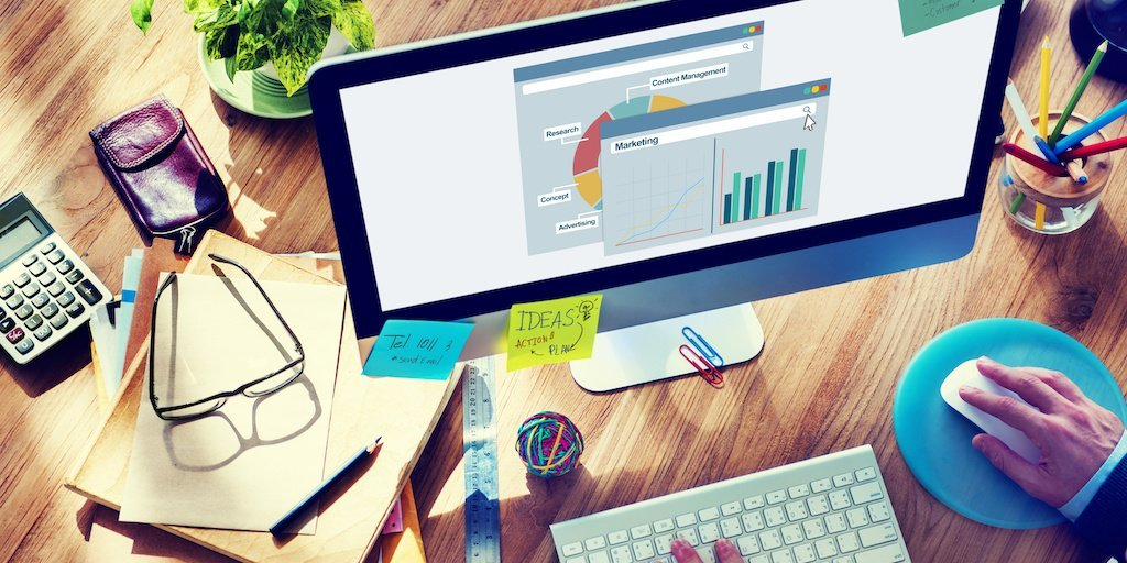 Protecting your investment with a Website Performance Review.