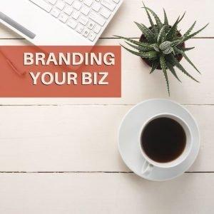 Branding Your Biz Planner