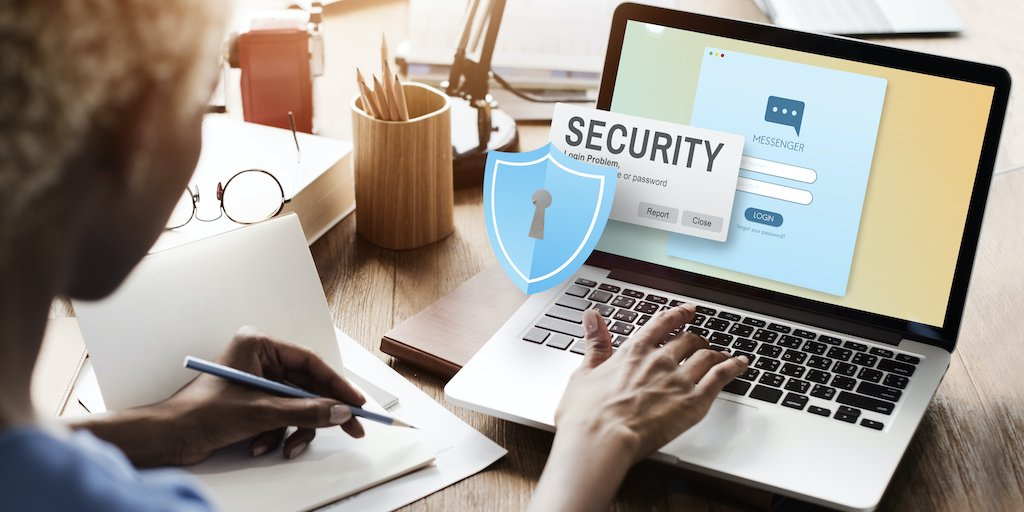 Protect Your Business Online